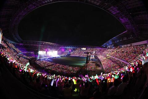 【乃木坂46】09/08-09に日産スタジアムコンか・・・?