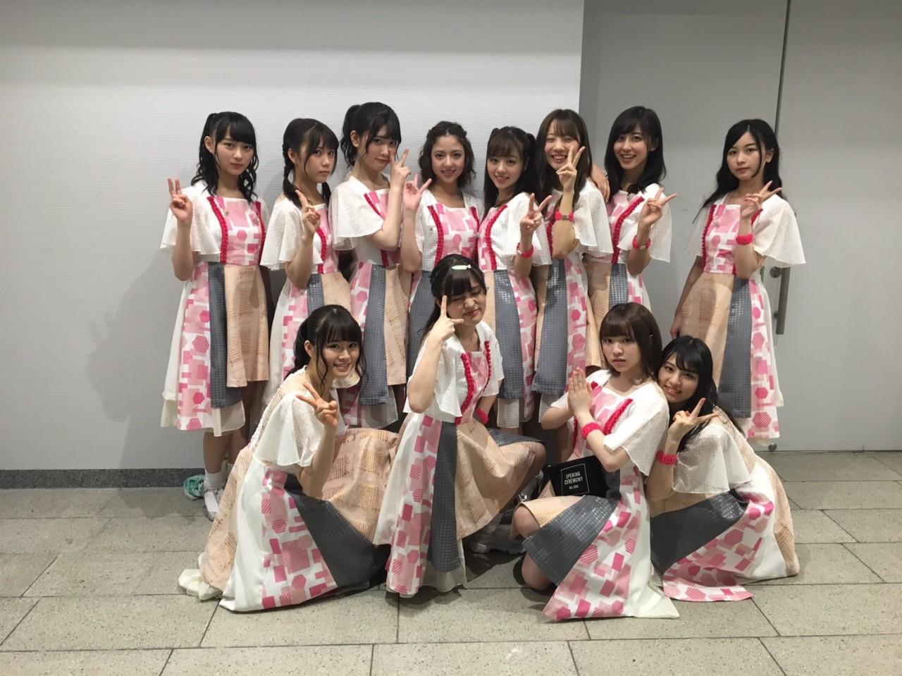 【乃木坂46】「アンダーライブ東京公演」終了 集合写真を公開!!