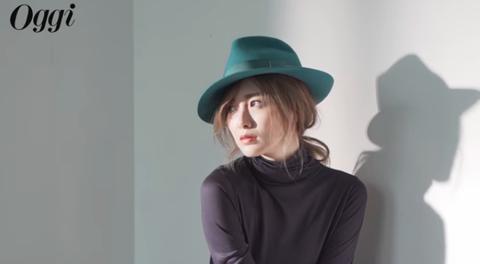 【乃木坂46】白石麻衣『Oggi10月号』CM動画が公開!これまた超絶美人!