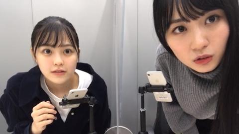 【乃木坂46】エッッッッ・・・かっきーのお胸だけ映ってしまう・・・