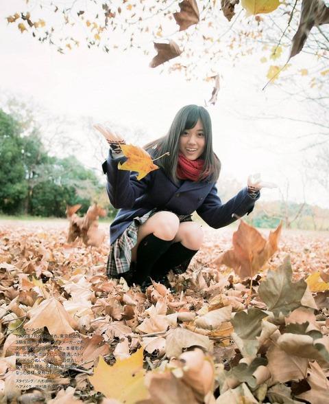 【乃木坂46】山下美月さん、パンチラ・・・