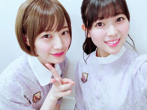 【乃木坂46】岩本蓮加はコミュ力高い!
