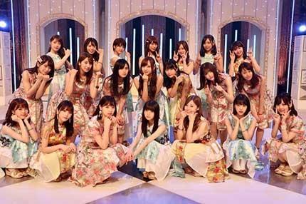 【乃木坂46SHOW】仙台に遠征しているファンの皆さんもぜひホテルなどに戻って、オンエアをお楽しみいただければと思います。