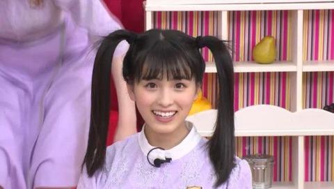 【乃木坂46】大園桃子はリアルセーラームーンだった・・・