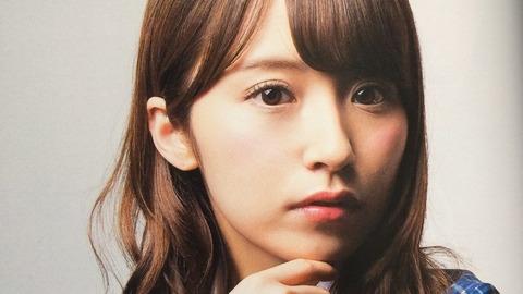 【乃木坂46】一番美人なのは衛藤美彩・・・!?