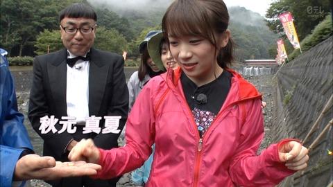 【NOGIBINGO!10】まもなく卒業 西野七瀬が寮暮らし思い出の西葛西で大興奮!キャプチャまとめ