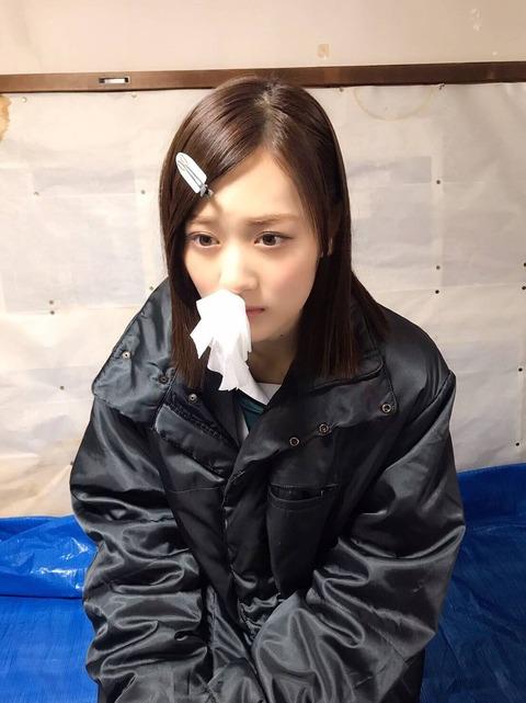 【乃木坂46】これいいのか…山下美月!?