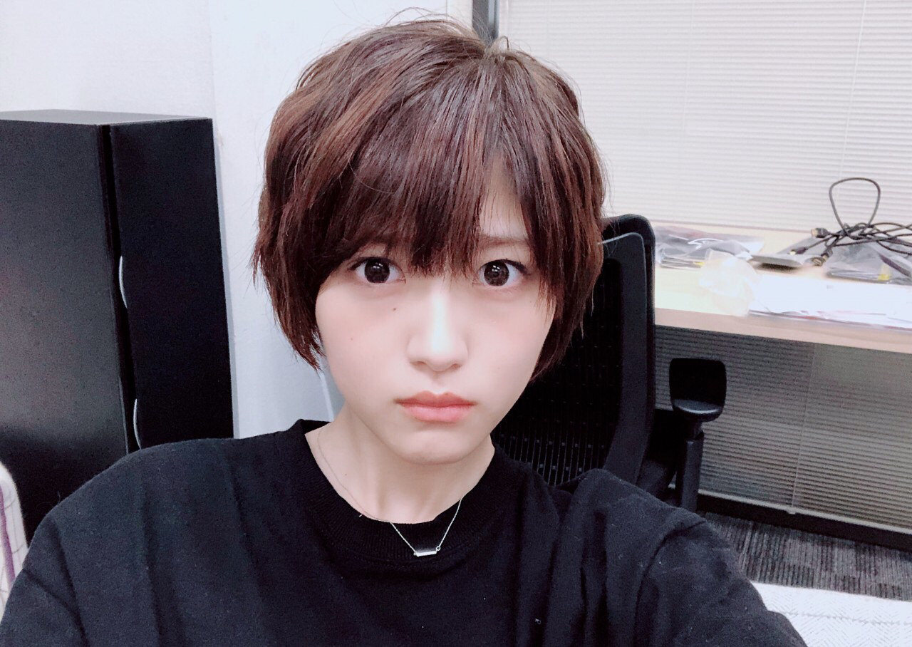 【HKT48】朝長美桜の私服がお洒落すぎると話題!!!【みおたす】 他の画像