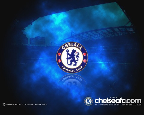 Chelsea Wallpaper 5