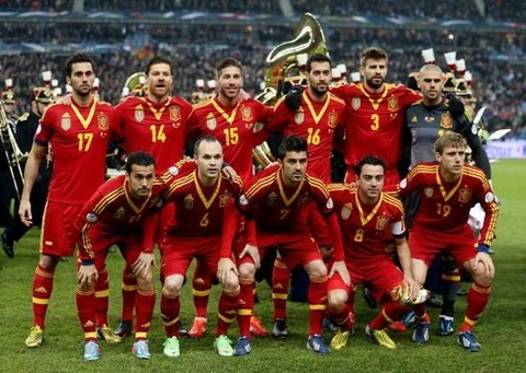 Spain-Football-Team-2014