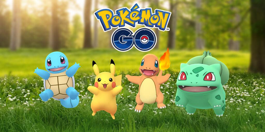 タスク カントー チャレンジ 【ポケモンGO】タイムチャレンジ「Pokémon GO