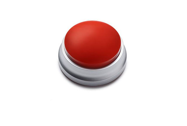 橋本環奈と毎日S●Xできるけど広瀬すずのウ●コ山盛りを毎日食べなきゃいけないボタン