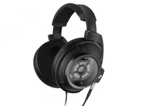 ゼンハイザー HD820発売!音質レビュー 30万円の価値はあるのか