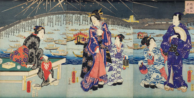 江戸時代、金持ち商人の家にもエアコンもダウンジャケットもなかったという現実