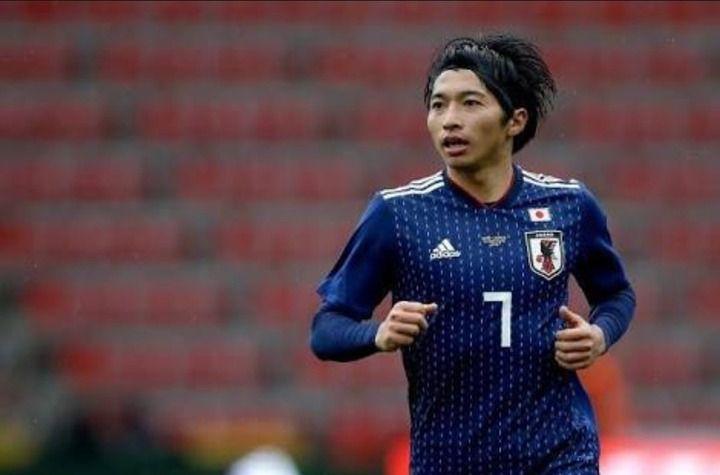 【サッカー日本代表】柴崎さん、神だった