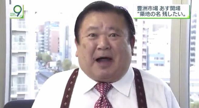 すしざんまい社長「お寿司といえば……!」 NHK「!! おい!止めろ止めろ!!!!」