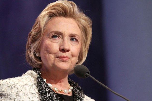 ヒラリー・クリントン「大統領選10月なら勝っていた」 今さら恨み節がさく裂!!