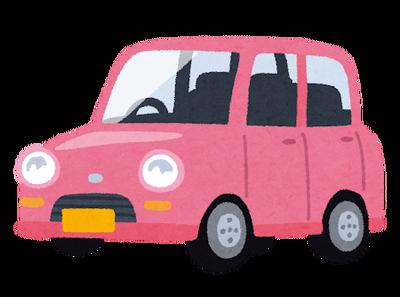 【悲報】軽自動車、いまだに女受け最悪だった「迎えにこられた時の恥ずかしさとか分かる?」