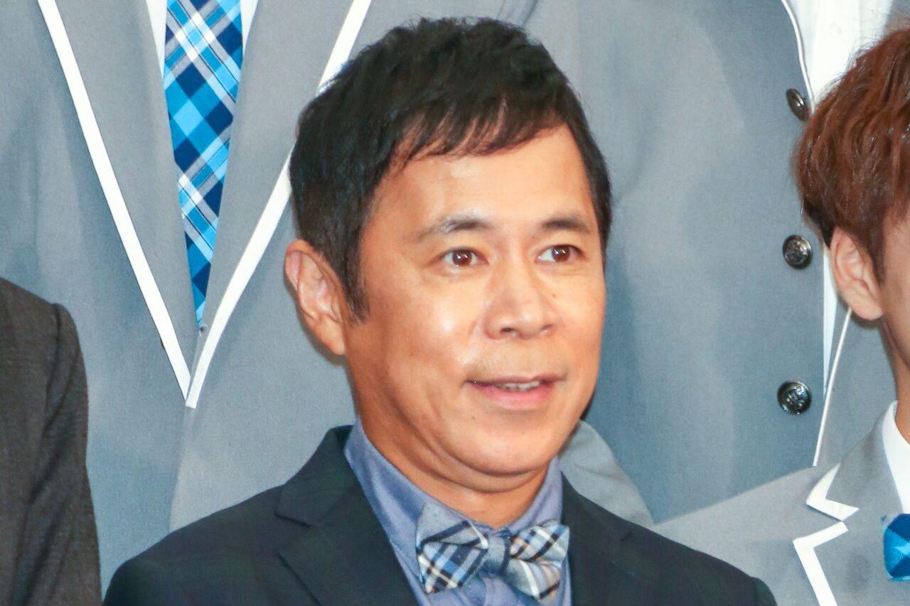 【悲報】NHK、岡村隆史のラジオ発言を一字一句テロップで流し無事逃げ切る