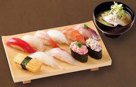 寿司デートするなら絶対カウンターがいいよねwwwwwwww