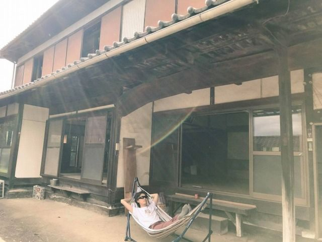 九州のド田舎で村作ってるけど質問ある?
