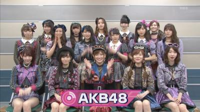 【悲報】AKB48、終わる【画像】