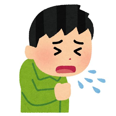 【画像あり】先月から咳止まらんから病院行った結果wwwwwwww