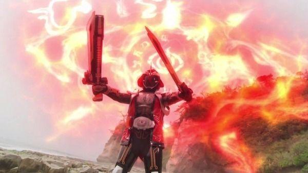 『仮面ライダーゴースト』1話感想 初回から死ぬ主人公!仙人のキャラ強烈!