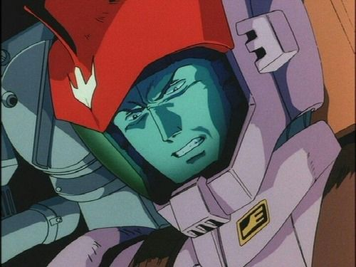 【画像】0083のアナベル・ガトーさんのフィギュア(12,000円(税抜))のクオリティが凄い