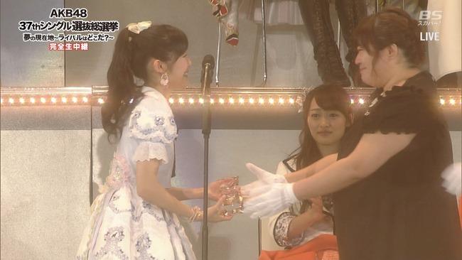 大島優子「やっとアイドルグループに戻ったね」発言が波紋!『よく言った』『指原が可哀想』など
