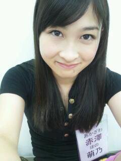 NMB48赤澤萌乃、4月16日付で卒業…急な発表にショックの声