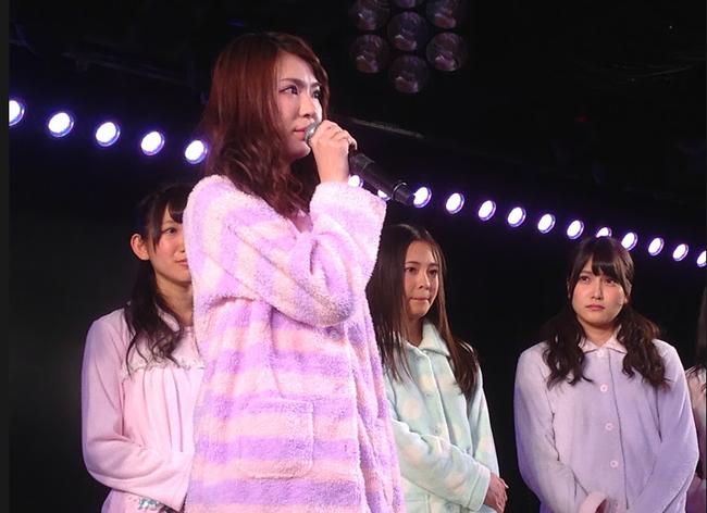 菊地あやかのAKB卒業発表に「フラグ立ちすぎてた」「心折れた」等ファンの悲鳴