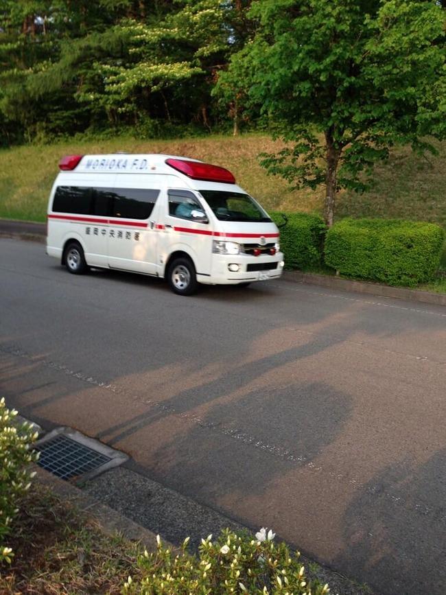 【握手会刃物事件】川栄李奈の現地情報まとめ!救急車でメンバー2名搬送された模様。川栄は重症か?
