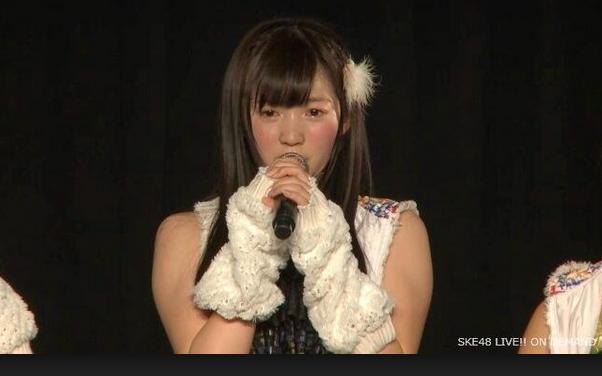 SKE48・山本由香が卒業「泣いた」「最後の最後でかわいいいと気づいてしまった」「実感が沸かない」と惜しむ声多数
