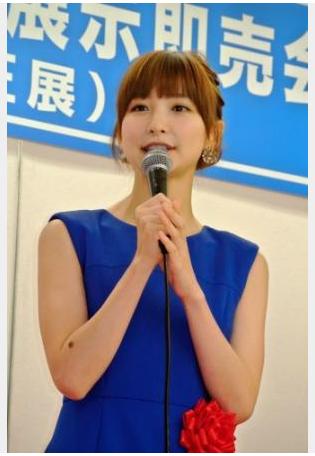 篠田麻里子が総選挙にコメント「指原1位を揺るがせるのは、まゆゆと珠理奈」「珠理奈も先週会ったとき『絶対1位になりたい』と言ってた」