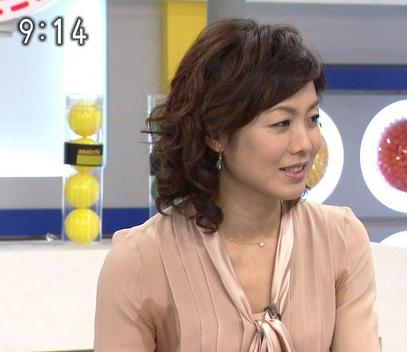 NHK有働アナ、大人AKB入りに意欲ww「特技は?」の質問に「30分で一升瓶を一本飲むことができます!」