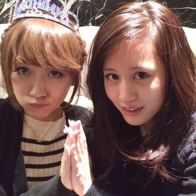 前田敦子の最新画像の顔がすごいとネットで話題!「可愛い」「疲れてる?」など