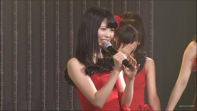 【悲報】NNB48中川紘美が卒業