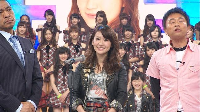 おまいらにとって大島優子ってどういう存在だった?