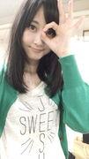 SKE48松井玲奈、出馬宣言は「髪を黒に戻してから伝えます」ファンの間では「茶髪の方がかわいい」派と「やっぱり黒髪」派で五分五分?