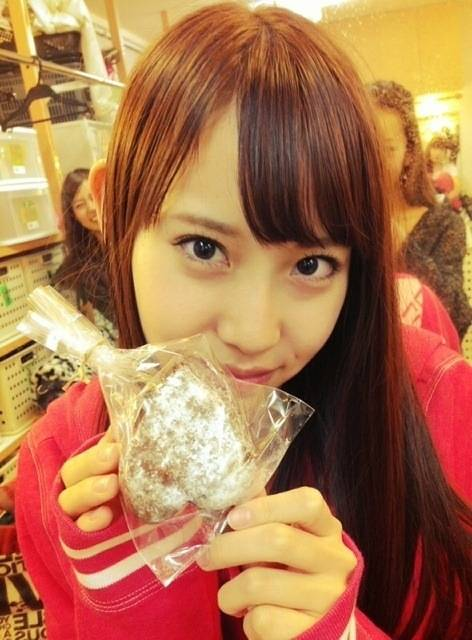 AKB48・永尾まりや主演舞台決定 その名も『読モの掟!』ってオイ!!! 「読モといえば藤田富」「まりやぎさんと読モが点と線で繋がった」「まりやぎさんのステマがスゲェ」と話題に