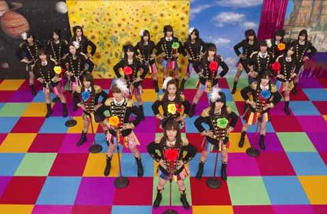 大島優子感謝祭で1人ヘビロテ披露!「本当まじで可愛過ぎ」「握手時間30秒てマジか…」「神的素晴らしい」と評判