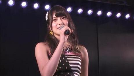 AKBの秀才キャラ・入山杏奈が『大学進学しない』と宣言し波紋。「勿体無い」などの声も