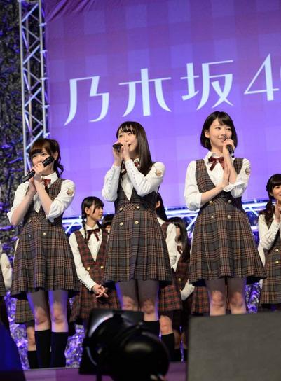 乃木坂46橋本奈々未、SKE松井玲奈を呼び捨て「ガチか」「度胸ある」など賛否両論