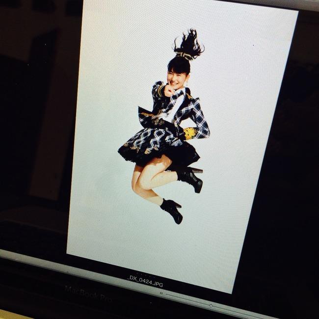 【朗報】西野未姫ちゃんインフルから復活!でも1日までは公演でられない模様・・