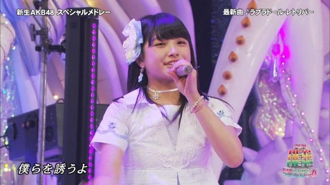 関係者「大和田は前田敦子、向井地は大島優子だ」