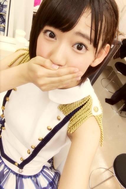 宮脇咲良「いつかは珠理奈さんやさや姉さんと戦っていくんだよ!って言って頂きました」