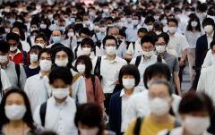 【速報】大阪で新たに658人の感染確認 3日連続で過去最多を更新