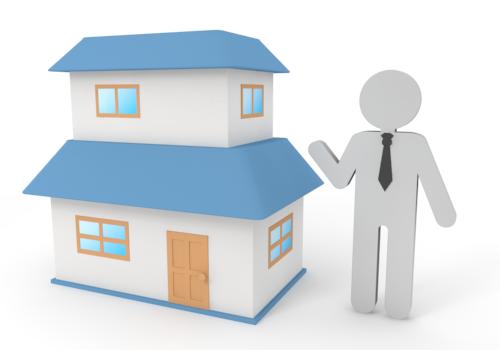 家賃保証付き契約