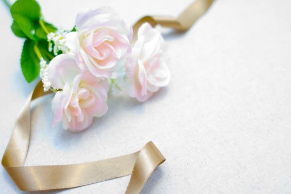 【祝】結婚